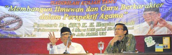 Dr. (HC) Hasyim Muzadi