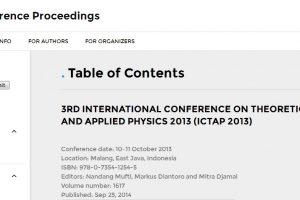 ICTAP2013