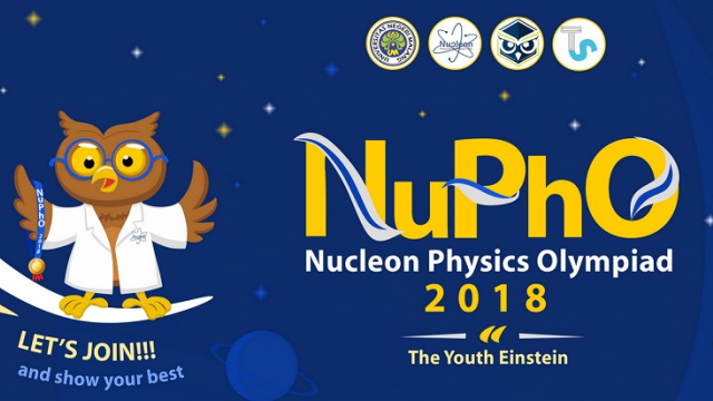 Nucleon Physics Olympiad 2018