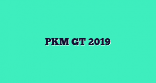 PKM GT 2019