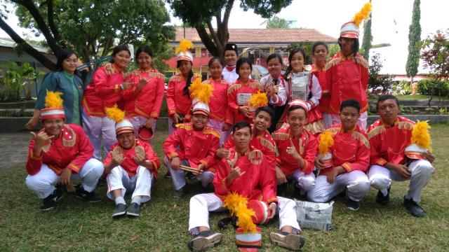 Lowongan SMPK Marsudi Siwi