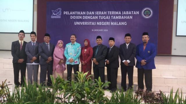 Pejabat Baru Fisika 2019-2022