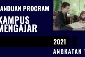 Program Kampus Mengajar